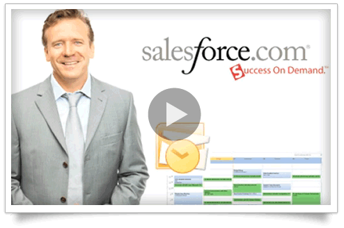 Watch the Salesforce Video