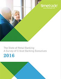The State of Retail Banking 2016 Report