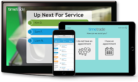 Concierge sales collaboration tools to manage online appointment scheduling