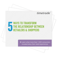 5 Ways to Transform the Relationship Between Retailer & Customer