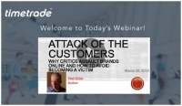 Attack of the customer - Delivering successful customer experience