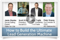How to Build the Ultimate Lead Generation Machine