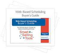 A Buyer's Guide for Web-Based Appointment Scheduling