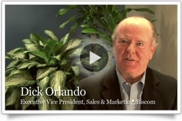 Online Appointment Scheduling Videos - Dick Orlando of Biscom