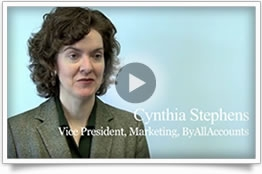 Online Appointment Scheduling Videos - Cynthia Stephens of ByAllAccounts