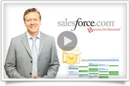 Online Appointment Scheduling Videos - Click to Schedule for Salesforce.com